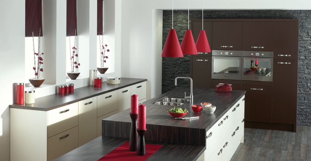 Quality Kitchens At A Fair Price. Kitchen Design